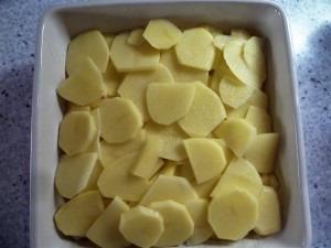Potato gratin (4)