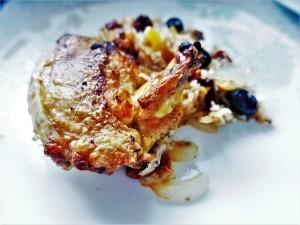 Mediterranean Chicken Pilaf (1)