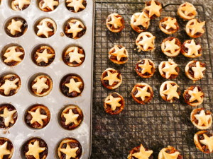 Mince pies (6)