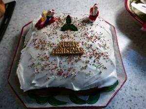 ginger cake christmas - Copy - Copy