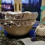 Christmas pudding 5