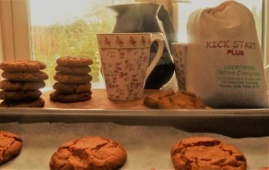 Ginger biscuits and coffee (5)