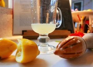 Lemon and Honey cure (1)