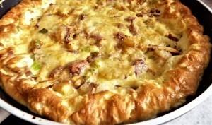 Saturday Tortilla (10)