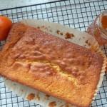 Marmalade and caraway cake (12)