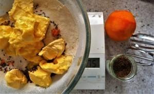 Marmalade and caraway cake (6)