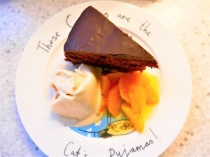 Chocolate and orange cake (1)