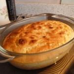 Lemon self saucing pudding (7)