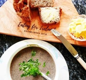 Mushroom soup (8)