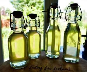Eldeflower cordial (1)