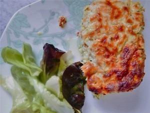 Lasagna Siciliana (1)