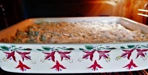 Lasagne Siciliana