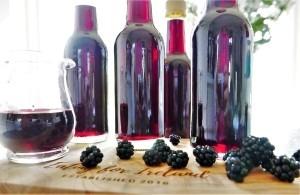 Blackberry Liqueur (10)