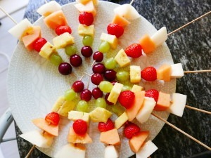Fruit plate (3)