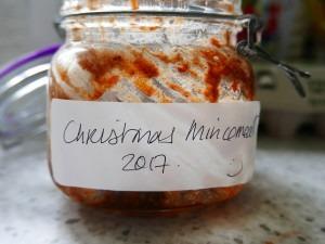 mincemeat crumble (7)