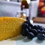 Pumpkin and rum cake (13)