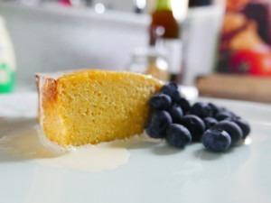 Pumpkin and rum cake (14)