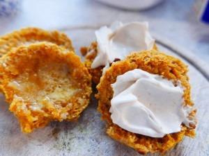 Pumpkin scones (13)
