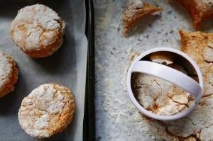 Pumpkin scones (5)