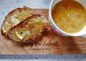 veg and Red Lentil soup (1)
