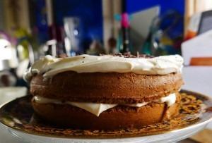 Tiramisu Cake (5)