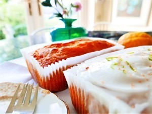 Lemon Drizzle cake (19)