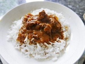 Sweet Beef and Coconut Curry (3)