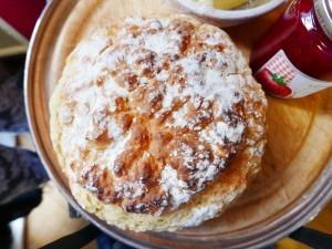 Norah Brown's Soda Bread (5)