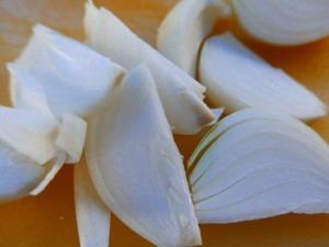 Roasted Cauliflower with Parmesan (2)