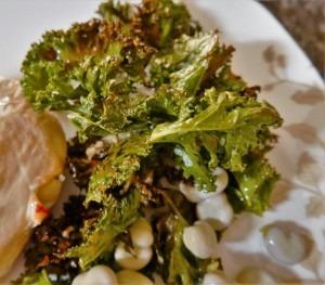 Roasted Kale (13)