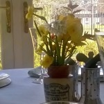 Easter table setting (1)