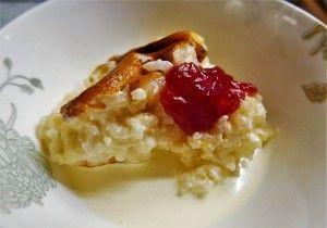 Rice Pudding (4)