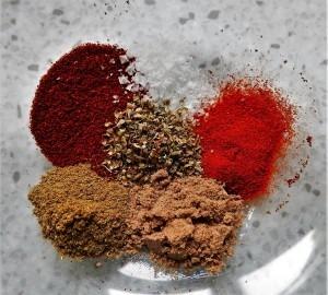 Blackened Spicy Chicken (1)