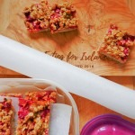 Strawberry and Rhubarb Bars (4)