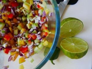 Mango Salsa (4)