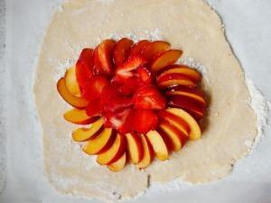 Fruit Galette (2)