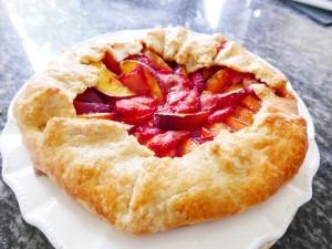 Fruit Galette (9)