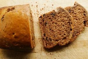 Malt Loaf (1)