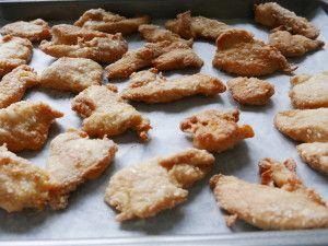 Sticky Chicken (15)