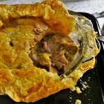 Christmas dinner in a Pie (1)