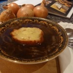 French onion soup.. (7)