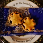Mince pies (2)